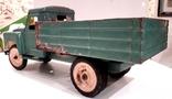 ЛТЗ Большой грузовик жесть, фото №7