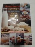 Домашний сыр, творог, йогурт, масло и другие продукты из молока., фото №2