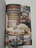 Домашний сыр, творог, йогурт, масло и другие продукты из молока., фото №3