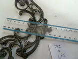 Боковина до потолочных керосиновых ламп№3, фото №13