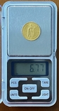 20 крон. 1893. Франц Иосиф I. Венгрия (золото 900, вес 6,77 г), фото №10
