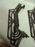 Боковины до потолочных керосиновых ламп№8, фото №4