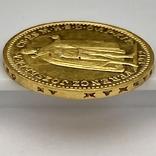20 корон. 1912. Франц Иосиф I. Австро-Венгрия (золото 900, вес 6,80 г), фото №8