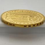 20 корон. 1912. Франц Иосиф I. Австро-Венгрия (золото 900, вес 6,80 г), фото №9