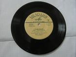 Виниловая пластинка из СССР.№6, фото №4