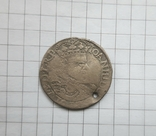 Польша, 6 грошей 1682 г. Ян Собесский, фото №2