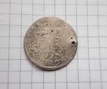 Польша, 6 грошей 1682 г. Ян Собесский, фото №3