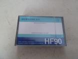 Аудиокассета Diplomat HF-90 новая, фото №2