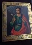 Икона Святого Уара, фото №2