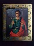 Икона Святого Уара, фото №3