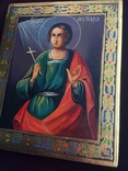 Икона Святого Уара, фото №4