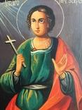 Икона Святого Уара, фото №5