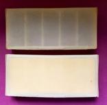 2 коробки для хранения радиодеталей, фото №2