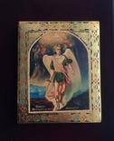 Икона Собор Архангела Михаила, фото №2