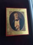 Икона Серафим Саровский, фото №3