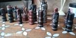Шахматы старинные, фото №6