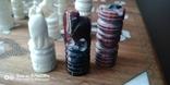 Шахматы старинные, фото №9