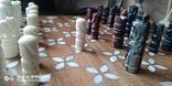Шахматы старинные, фото №11