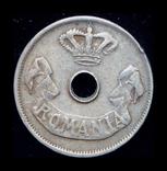 Румыния 20 бани 1905, фото №3