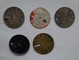 Циферблаты к часам москва, фото №3
