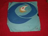 Виниловая пластинка из СССР.№21, фото №3