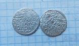 Три гроша Сигизмунда 3 ( 2 шт.), фото №4
