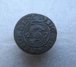 Солід 1627 р. Дві дати., фото №2