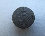 Солід 1627 р. Дві дати., фото №3