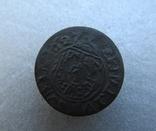Солід 1627 р. Дві дати., фото №5