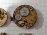 Механизмы швейцарские, фото №4