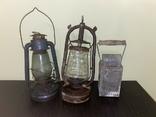 Старовинні лампи, фото №4