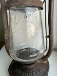Старовинні лампи, фото №7