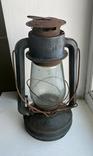 Старовинні лампи, фото №10
