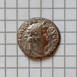 Денарій, Нерон. SALVS., фото №8
