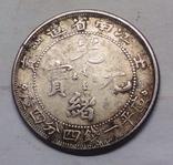 Копия Китайской монеты - 1, фото №2