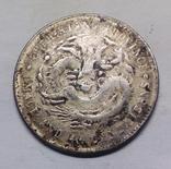 Копия Китайской монеты - 1, фото №3