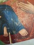 Икона Богородицы 29,5х22,5 см, фото №13