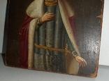 Икона Святой Благоверный князь Александр, фото №6