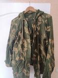 Военная маскеровочнная одежда, фото №2