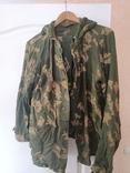 Военная маскеровочнная одежда, фото №3
