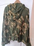 Военная маскеровочнная одежда, фото №4