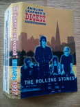 "Аудиокассета: The Rolling Stones ""English Learner's Digest"", 1997 г., фото №6"