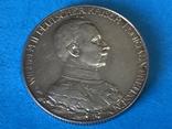 2 марки 1913 г. Пруссия, фото №2