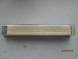 Ручка с позолоченым пером, фото №8