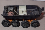 Электромеханическая запчасть к модели Луноход Марсоход Вездеход СССР, фото №4