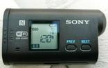 Sony HDR-AS30V WI-FI GPS камера + подводный бокс, фото №4