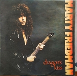 Marty Friedman Dragon's Kiss Metal Muza, фото №2