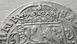 Польша. Коронный Орт Сигизмунда III. 1622 год. Быгдощ. (Ор1-15), фото №9