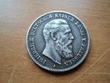 2 марки .Пруссия ., фото №2