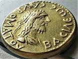 Статер Савромата ІІ, Боспор, електр, 174 - 211 рр., фото №9